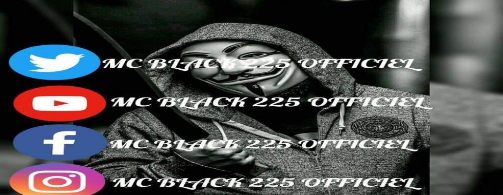 Ecouter mc black 225 sur tout les plateformes de téléchargement disponible