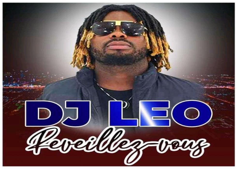 DJ Leo - Réveillez-vous