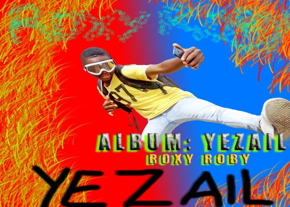 roxy roby - yezail