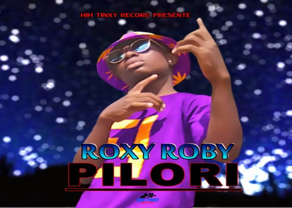 ROXY ROBY - pilori