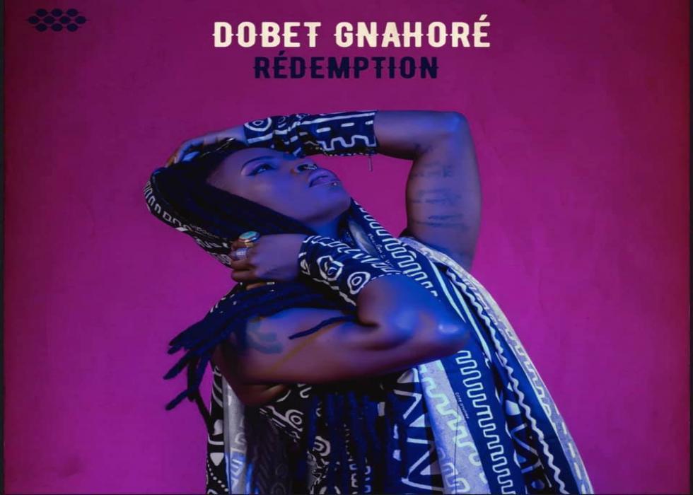 Dobet Gnahoré - Rédemption