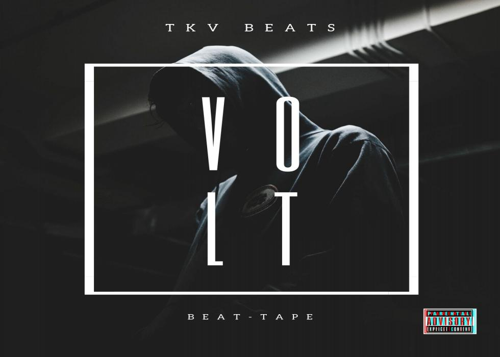 Tkvbeats - Volt Beat Tape