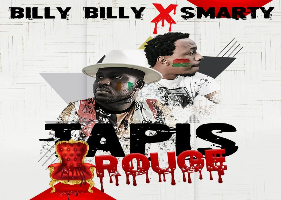 Billy Billy - Tapis Rouge (feat. Smarty)