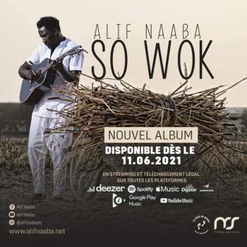 Alif Naaba - So Wok
