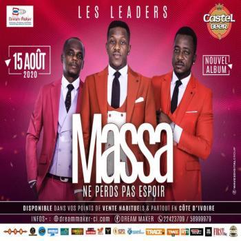 Les Leaders - Massa - Ne Perds Pas Espoir