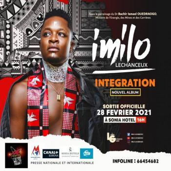 Imilo Lechanceux - Intégration