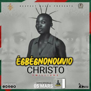 CHRISTO - Egbegnonouvio