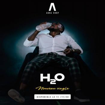Shado Chris - H2O