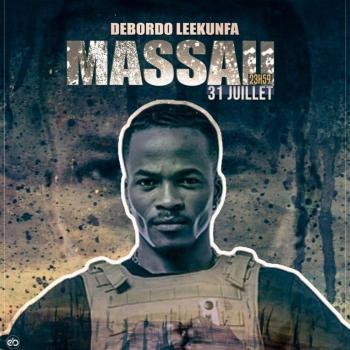 Debordo Leekunfa - Massaii