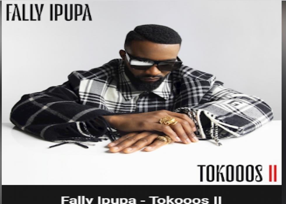 Fally  - Tokooos II