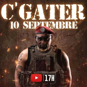 DJ Lewis - C'gater