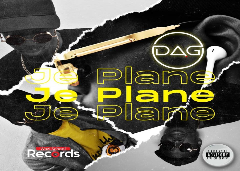 DA.G - Je Plane