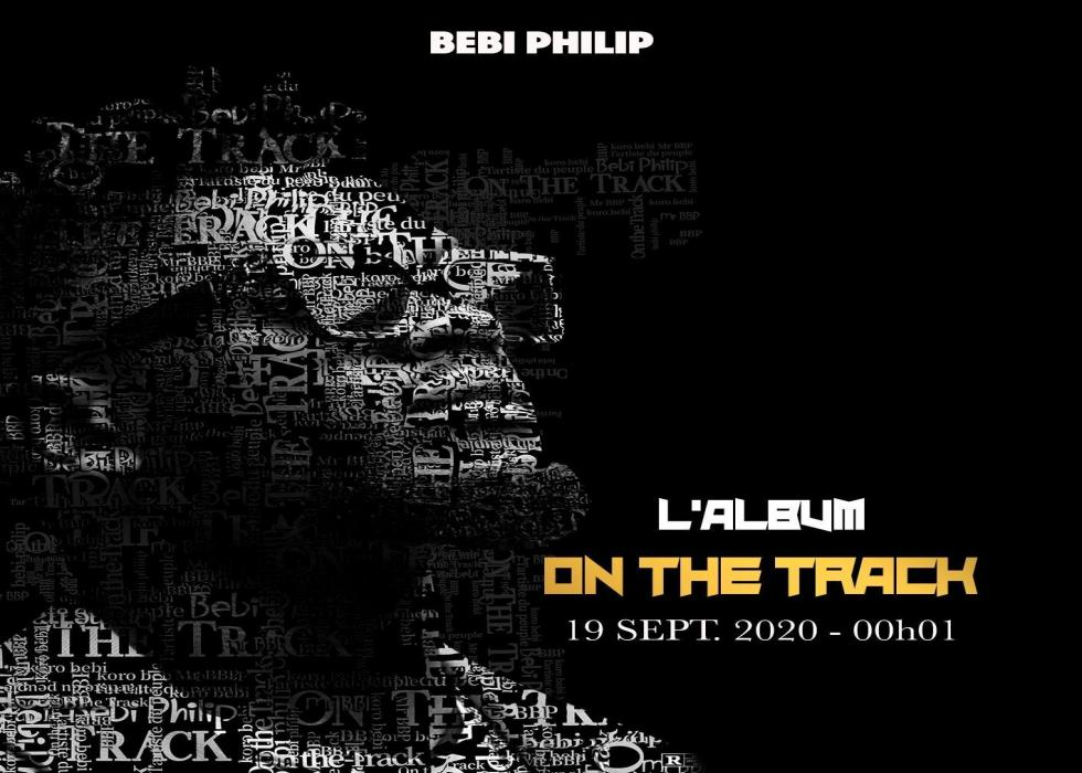 Bebi Philip - On The Track
