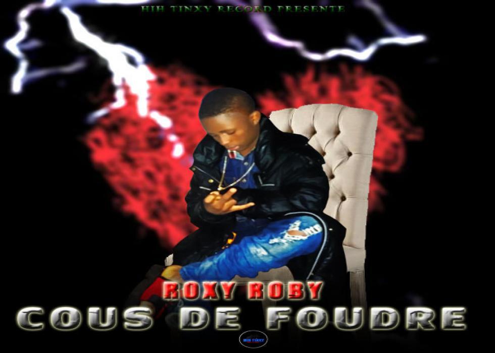 ROXY ROBY - cous de foudre