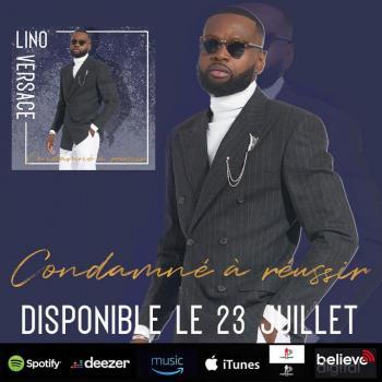 Lino Versace - Condamné à réussir