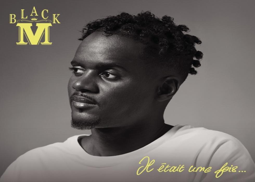 Black M - Il était une fois...