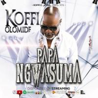 Koffi Olomide Papa Ngwasuma cover