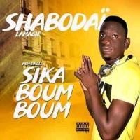 Dj Shabodai La Magie Sika Boum Boum
