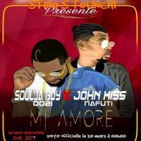 Soulja Boys Mi Amore (feat. John Kiss Nafuti)