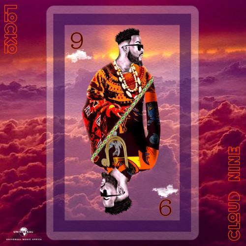 Locko Cloud Nine album cover