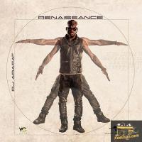 DJ MeGazo MIX DJ Arafat renaissance cover