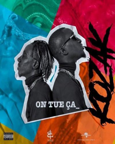 Listen and Dwonload Sami Euro - Alongor (feat  Shaggy