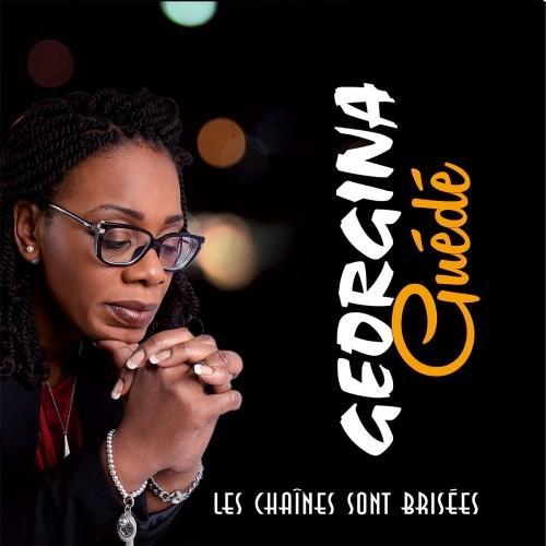 Georgina guede Les chaines sont brisées album cover