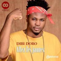 Dibi Dobo Allez Les Jaunes (feat. Jahriki)