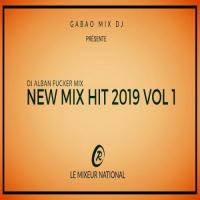 Dj Alban Le Mixeur National New Mix Hit 2019 Vol 1