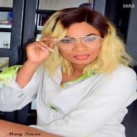 Mary Tensia Lafibala