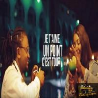 Azaya Je T'aime Un Point C'est Tout (feat. Abiba)