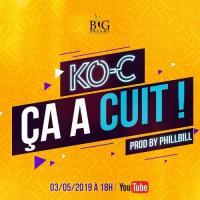 KO-C Ça A Cuit! cover