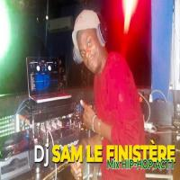 Dj Sam Le Finister Mix Hip Hop