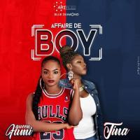 Tina Affaire De Boy (feat. Queen Fumi) cover