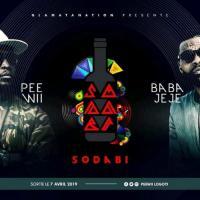 Peewii Sodabi (feat. Wp Baba Jeje)