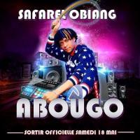 Safarel Obiang Abougo cover