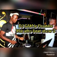 Dj Sam Le Finister Mix Afrobeat 2