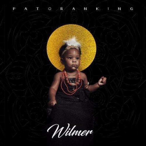 Patoranking Wilmer album cover