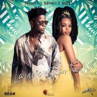 Nabila La Vie C'est Un Tour (feat. Mink's, MPD) cover