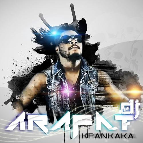 Dj Arafat Kpankaka album cover