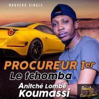 Procureur 1er Le Tchomba Anitche Lombe Koumassi (feat. DJ Leo)