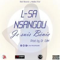 L-Sa Nsangou x Dr Djim Je Suis Bénie