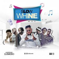 Dj Baddo Slow Whine Mix Part 2