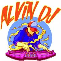 Alvin Dj Mix RnB