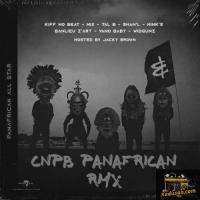 Kiff No Beat CNPB (Panafrican RMX) [feat. Nix, Tal B, Shan'L, Mink's, Banlieuz'Art, Vano Baby, Widgunz] cover