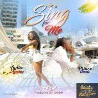 Prince Omar Sing For Me (feat. Lydia Jazmine)