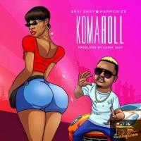 Seyi Shay Koma Roll (feat. Harmonize)
