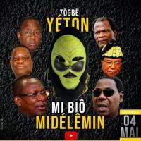 Togbe Yeton Mi Bio Midelemin