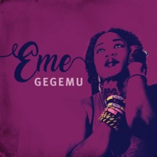 EME Gegemu album cover
