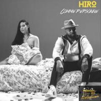 Hiro Comme Personne cover